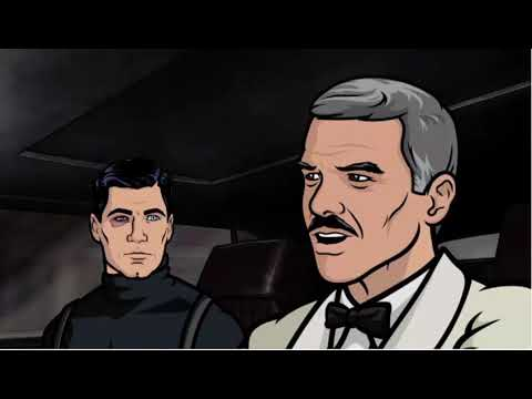 Download Archer wakes up from his coma (Season 10: Episode 9)