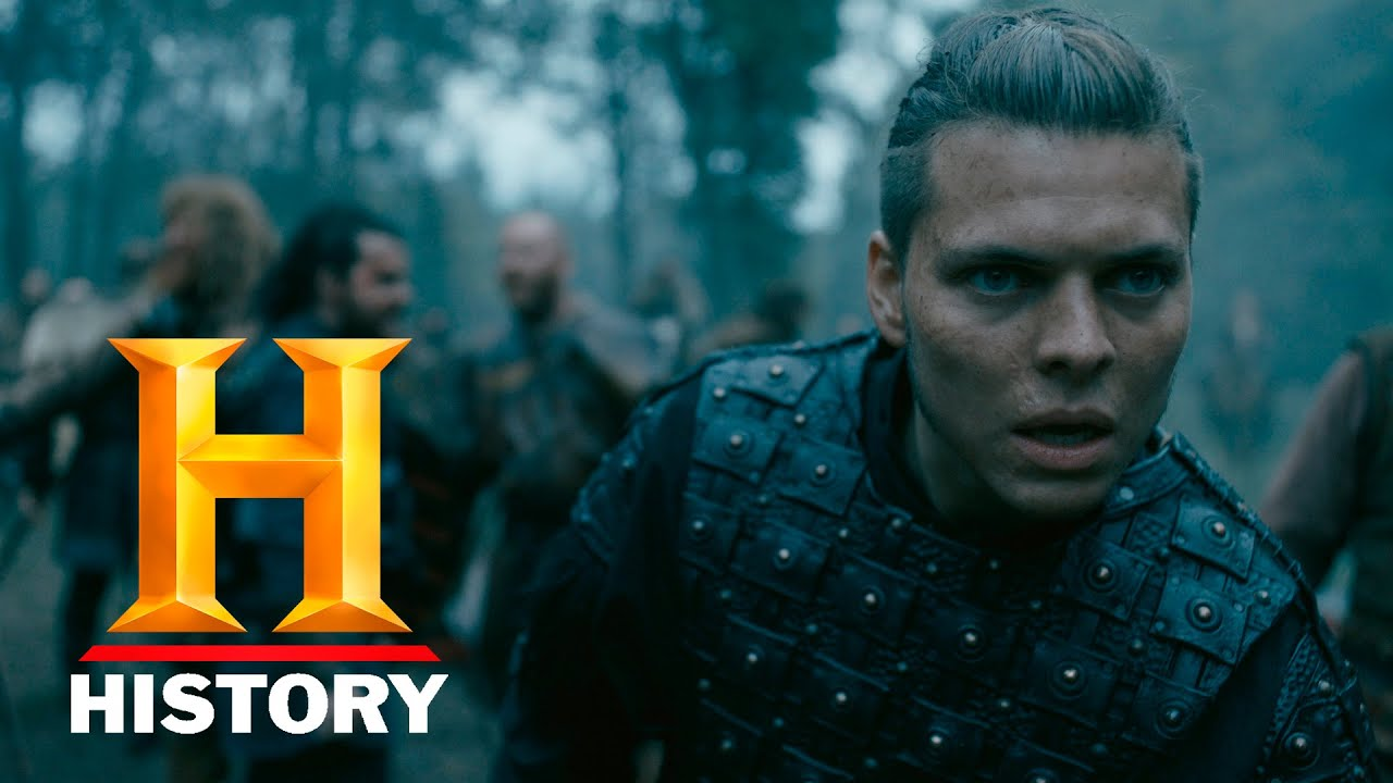 Download VIKINGS: Vikings vs England Army Battle [6x17] Season 6 Episode 17 | Premium Media