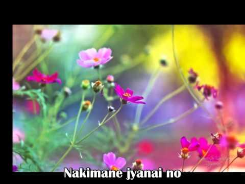 Goodbye my love (再見! 我的愛人) - Teresa Teng (japanese karaoke version)