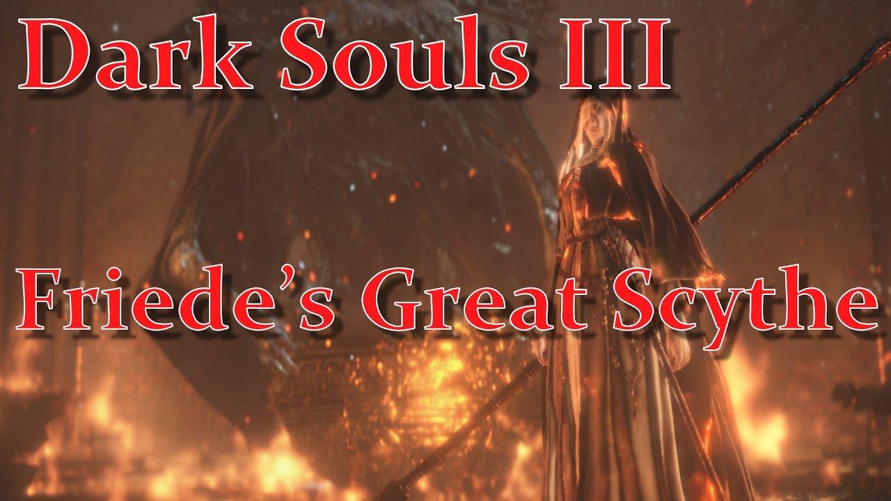 Dark Souls Dex Int Build