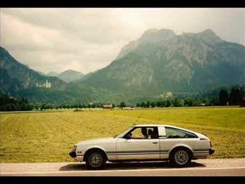 TOYOTA CELICA GT2000 1981
