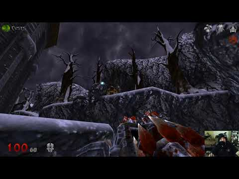 WRATH AEON OF RUIN Game Play 11 |