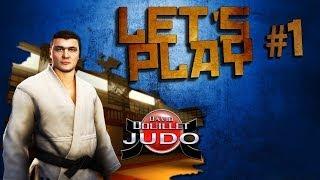 David Douillet Judo #1: Découverte!