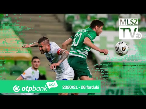 Ferencvaros Puskas Academy Goals And Highlights