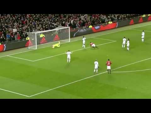 Henrikh Mkhitaryan Scorpion Goal | Manchester United 3-1 Sunderland