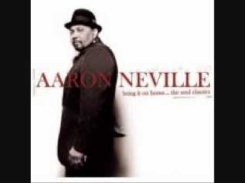 A Change Is Gonna Come by Aaron Neville.wmv