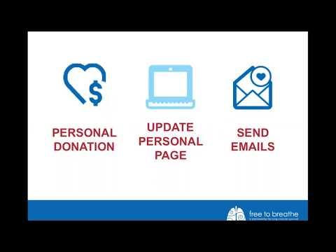Fundraising Success Center Tutorial