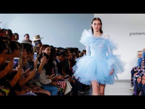 Pamella Roland | Spring/Summer 2020 | NYFW