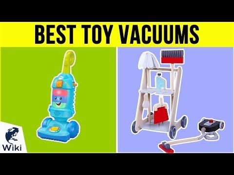 8 Best Toy Vacuums 2019