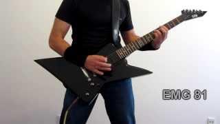 ESP LTD EX 360 Review