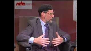 2010-11-16 Der Islam in den deutschen Medien