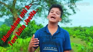 Tumhe👉👱Dekhe bina Sara Jag Suna Satyajit Jena new whatsapp status 2018 you tube