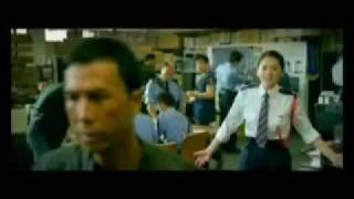 Flash Point Trailer 2007 [Donnie Yen]