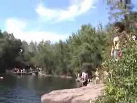 Quarry Park St. Cloud - YouTube