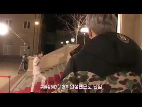 BTS YOONGI CALLS JIMIN 'OPPA'