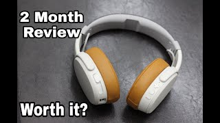 SkullCandy Crusher Wireless Revisited Review | 2 Month Review