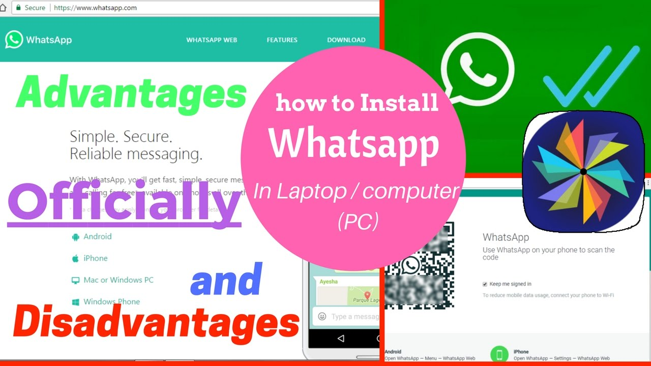 Download whatsapp on macbook pro leather case