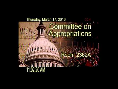 Hearing: Department of Agriculture, Farm and Foreign Agriculture Service (EventID=104648)
