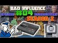 Bad Influence 2.4 - Computer Board Games & CD32 | Nostalgia Nerd