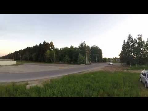 5km long 4G LTE FPV drone flight