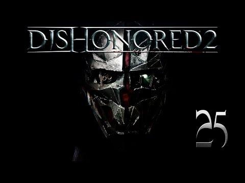 "Dishonored 2 | En Español | Final - Capitulo 25 ""Delilah Cooperspoon"""