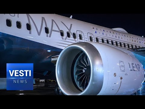 Trump Forced to Ban Boeing: Poor Quality of American Planes to Affect Russian Airlines the Least!