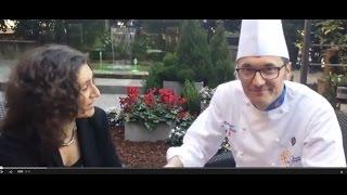Intervista Integrale allo Chef Fabrizio Cadei Hotel Principe di Savoia (MI)