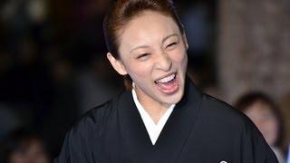 雪組トップ音月桂、千秋楽イベント映像 訂正のお詫び: 誤 Maihne→正 Mai...