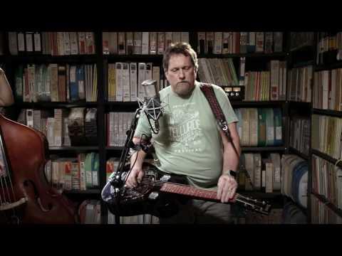 The Jerry Douglas Band - Hey Joe - 7/13/2017 - Paste Studios, New York, NY