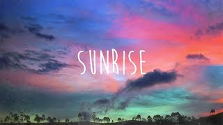 Rubika - Sunrise (ft. Tom Bradley) - Lyric Video
