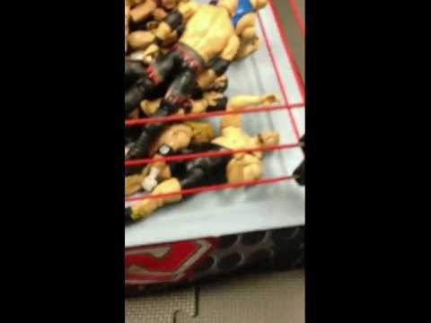 WWE MATTEL COLLECTION. Huge! 240+ Figures! ALL Mattel!