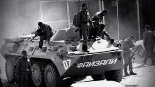 Бобохонов: Война с оппозицией закончилась не в 1997 году, а в октябре 2015-го
