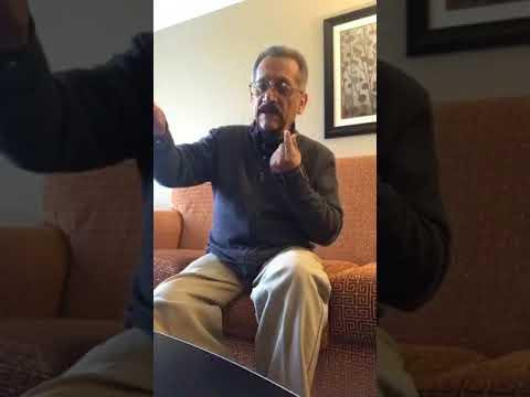Edmundo Velasco en Facebook Live - Conexión con tu Yo Cuántico
