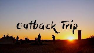 Australian Outback Safari | Travel Diary
