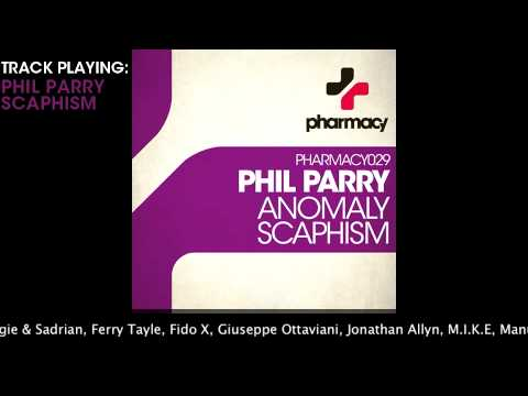 Phil Parry - Scaphism [Pharmacy Music]