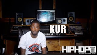 Kur Shakur Interview with HipHopSince1987 Part 1