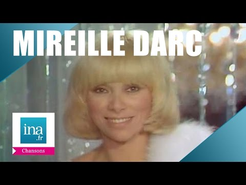 "Mireille Darc ""Je cherche un millionnaire""   Archive INA"