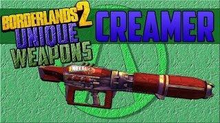 Borderlands 2 Fire Bee Legendary Grenade Mod [German|HD