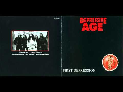 Depressive Age - The light