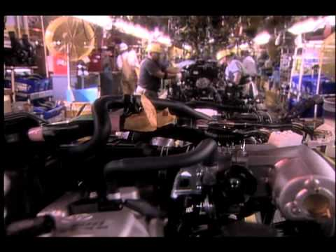 NUMMI Toyota and General Motors.mov