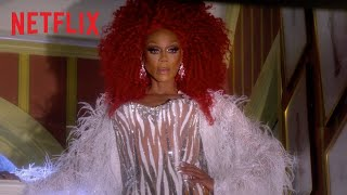 AJ and The Queen | Introducing Ruby Red! | Netflix