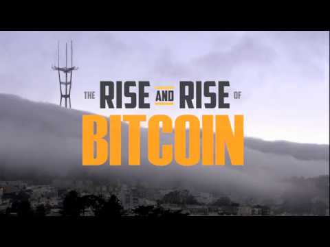The Rise And Rise Of Bitcoin | Trailer | Showmax