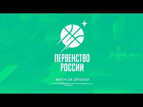 Ю2008. Бронза. СШОР ЦСКА - СШ Старый Соболь.