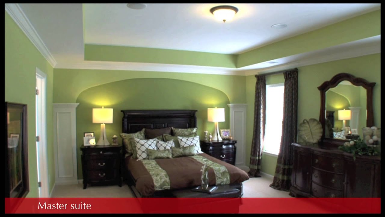 Awesome Arbor Springs, Richardson Model: Mungo Homes, Chapin, SC   YouTube