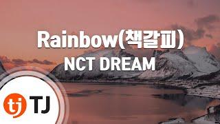 Download [TJ노래방] Rainbow(책갈피) - NCT DREAM / TJ Karaoke