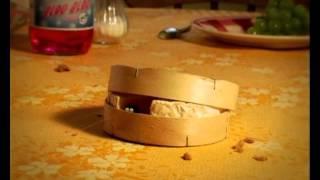 Csodabogarak - Az óriási camembert (3.évad 13.rész)