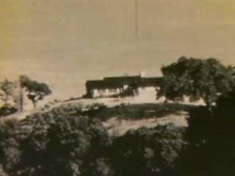 Henry Miller on big Sur