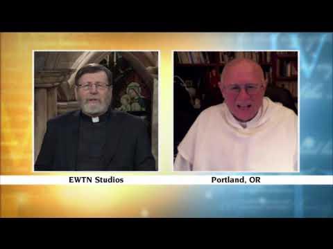 EWTN Live - 2020-07-23 - 07/22/20 Fr. Brian Mullady, Op