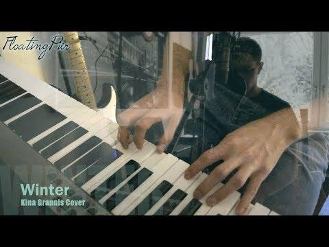 Kina Grannis - Winter (FloatingPier Cover) (reupload)