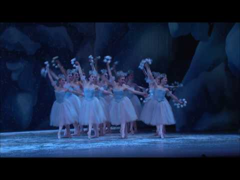 George Balanchine's The Nutcracker - New York City Ballet